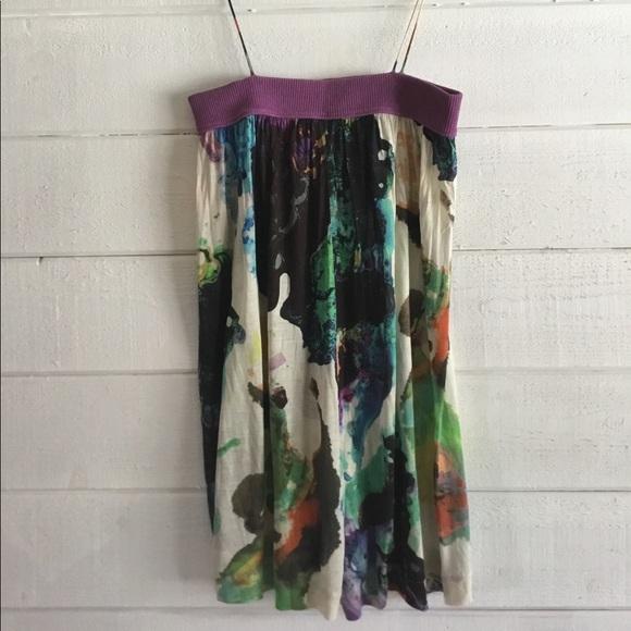 Chloe Dresses & Skirts - Chloe shorts romper